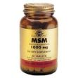 Msm 1000mg 60 solgar