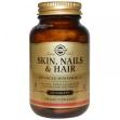 Hair skin nails (pelo piel uñas) 60comp solgar