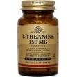 L teanina 150 mg 30 cap.