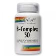B complex 50 solaray 50 cap