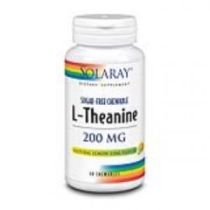 L-THEANINE 200 MG SUBLINGUAL