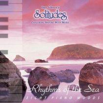 MUSICA PARA RELAX CD RHYTHMS OF THE SEA