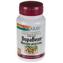 DOPABEAN CAPS.