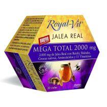 JALEA REAL MEGA TOTAL  20 VIALES