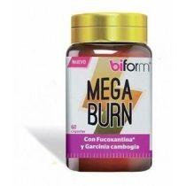 MEGA BURN 60CAPS BIFORM