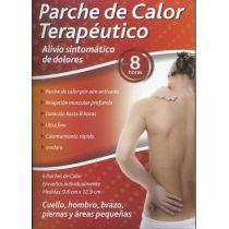 PARCHES DE CALOR TERAPEUTICO