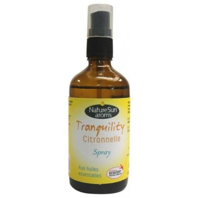 TRANQUILITY SPRAY