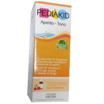 PEDIAKID APETITO - TONO SABOR FRAMBUESA 125ML