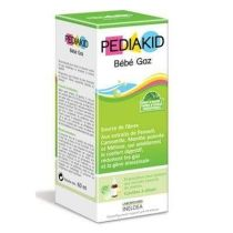 PEDIAKID Bebé Gas 60ml