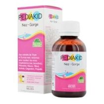 PEDIAKID RESFRIADOS LIMON 125ML