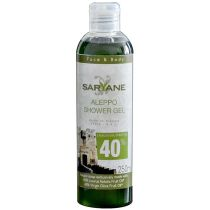 GEL NATURAL ALEPO 250 ML