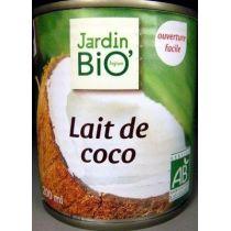 LECHE DE COCO BIO 200ML