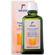 ACEITE MASAJE ANTI ESTRIAS 100 ML WELEDA