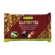 Snack choco negro avellana-rapunzel