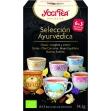 Fitnes selection yogi tea