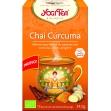 Yogi tea chai curcuma