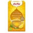 Yogi tea absoluto placer, 20 filtros