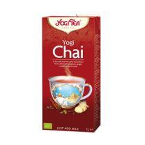 YOGI TEA CHAI 1L