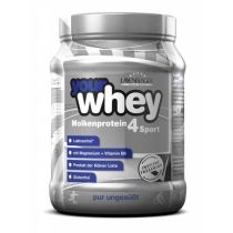YOUR WHEY PROTEINA SABOR NEUTRO 450GR