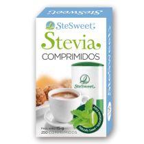 COMPRIMIDOS STEVIA 97x100 250 COMP.