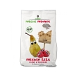 Galletas de espelta fresa y pera 125g