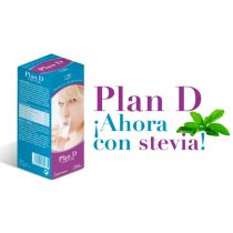 PLAN D DRENANTE 250ML. PLAN 21 PLAMECA