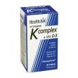 Vitamina k complex