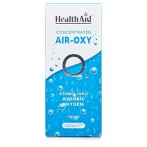 AIR OXY OXIGENO LIQUIDO 100 ML NUTRINAT HERALTH AID OXIGENO AEROBICO ESTABILIZADO
