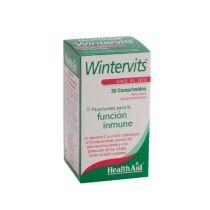 WINTERVITS 30CAPS HEALTHAID