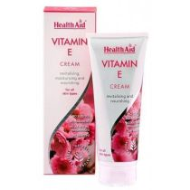CREMA DE VITAMINA E 75ML HEALTH AID