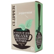 Refreshing infusion menta clipper 30gr