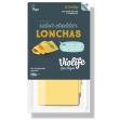 Lonchas queso cheddar 200gr