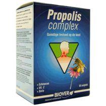 PROPOLIS COMPLEX 50 COMP BIOVER