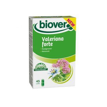 VALERIANA FORTE 45 CAPS BIOVER
