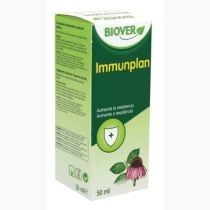 IMMUNPLAN DEFENSAS PHITOPLEX BIO 50ML BIOVER INVIERNO