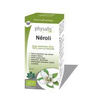 ACEITE ESENCIAL DE NEROLI PHYSALIS 10ML