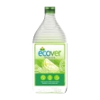 Lavavajillas  limon y aloe ecover 950 ml