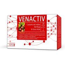 VENACTIV 20 VIALES  DIETMED