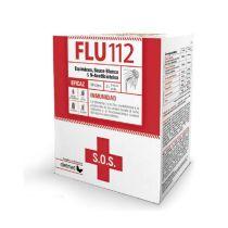 FLU 112 30 CAP DIETMED