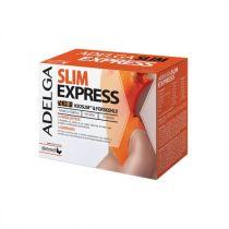 ADELGA SLIM EXPRESS 60 CAPS DIETMED