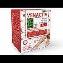 VENACTIVE PLUS 30 CAPS DIETMED