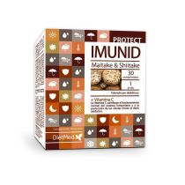 IMUNID PROTECT  30 COMPRIMIDOS DIETMED
