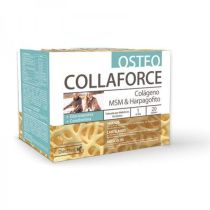 COLLAFORCE OSTEO 20 SOBRES DIETMED