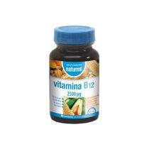 VITAMINA B12 2500MCG 60 COMPRIMIDOS