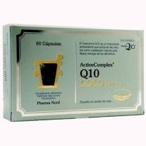 COENZIMA Q10 100MG GOLD