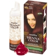Henna color mousse venita 8 ruby