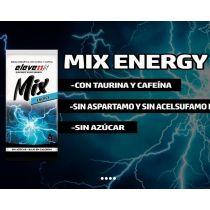 SABOR ENERGY BEBIDA INSTANTANEA SABORIZANTES BEBIDAS MIX 9GR ELEVE11 FIT
