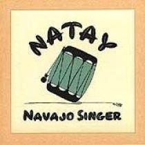 MUSICA PARA RELAX CD NATAY NAVAJO SINGER