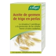 Aceite germen trigo 120 per vogel