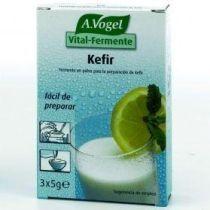 KEFIR (3sobres para hacer 3 litros) A.VOGEL